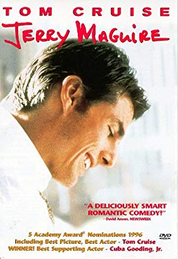 Jerry Maguire 9780800141745