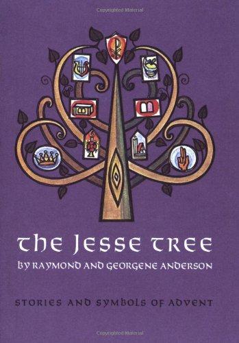 Jesse Tree 9780806625249