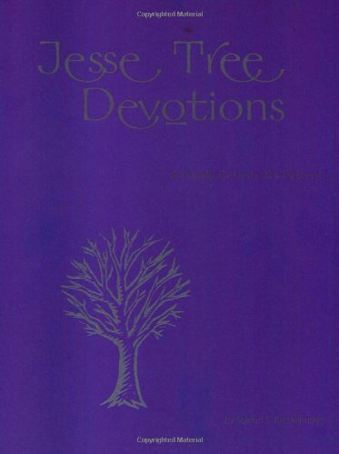 Jesse Tree Devotions 9780806621548