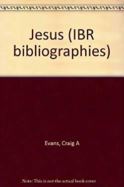 Jesus 9780801032189