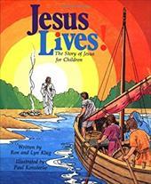 Jesus Lives 3319387
