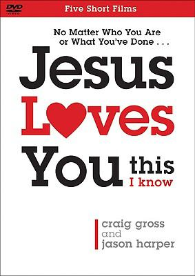 Jesus Loves You...This I Know 9780801030635