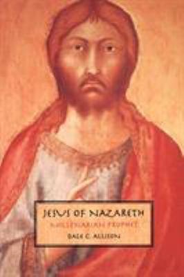 Jesus of Nazareth 9780800631444