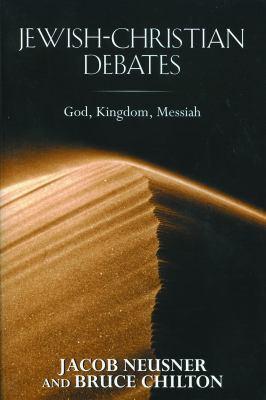 Jewish-Christian Debates 9780800631093
