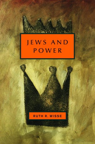 Jews and Power 9780805242249