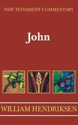 John 9780801040511