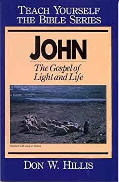 John- Bible Study Guide 9780802443755