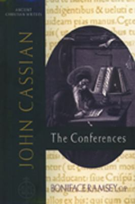 John Cassian: The Conferences 9780809104840