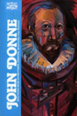 John Donne: Selections from Divine Poems, Sermons, Devotions, and Prayers 9780809131600