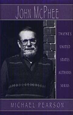 United States Authors Series: John McPhee 9780805746242