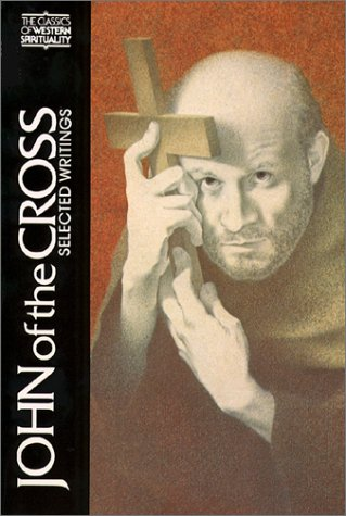 John of the Cross: Selected Writings 9780809128396