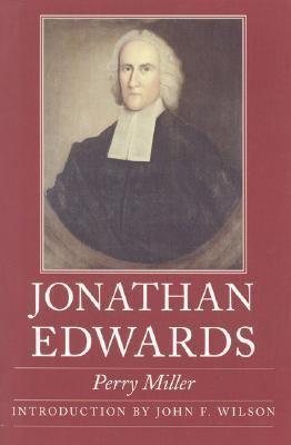 Jonathan Edwards 9780803283077