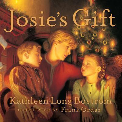 Josie's Gift 9780805430202