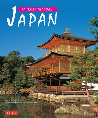 Journey Through Japan 9780804836395