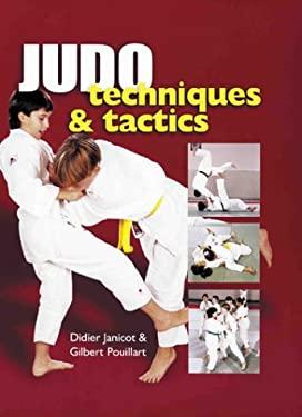 Judo Techniques & Tactics 9780806919706