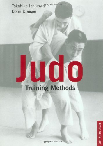 Judo Training Methods Judo Training Methods 9780804832106