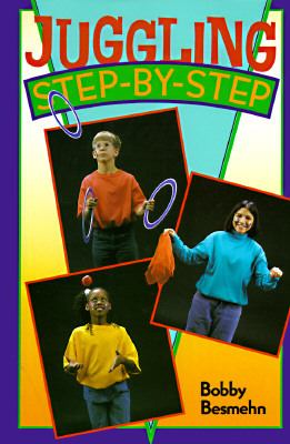 Juggling Step-By-Step 9780806908144