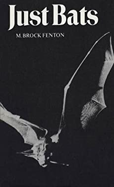 Just Bats 9780802064646