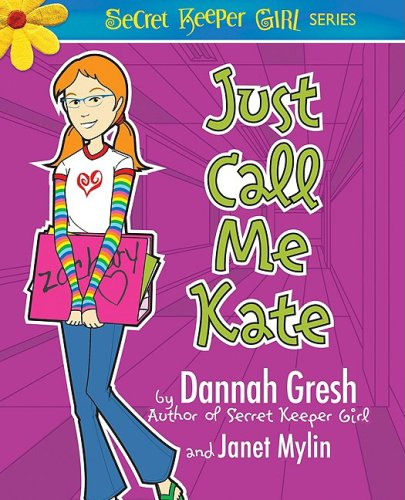Just Call Me Kate