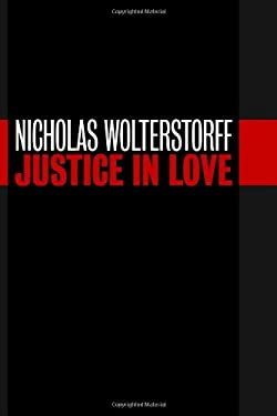 Justice in Love 9780802866158