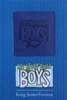 Study Bible for Boys-KJV 9780801072673