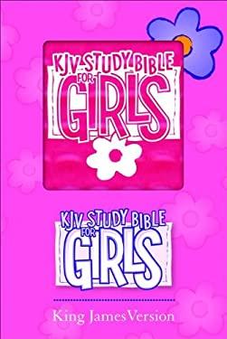 Study Bible for Girls-KJV 9780801072703