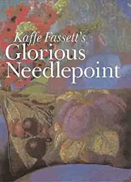 Kaffe Fassett's Glorious Needlepoint 9780806958859