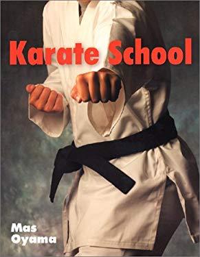 Karate School 9780806988979