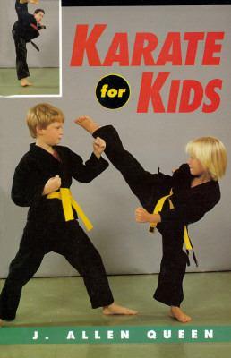 Karate for Kids 9780806906140