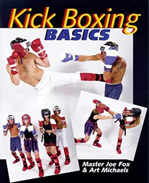 Kick Boxing Basics 9780806997810