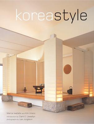Korea Style 9780804837507