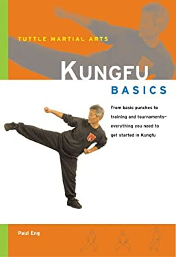 Kungfu Basics 9780804834940