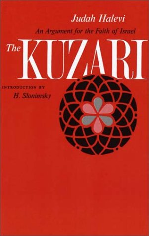 The Kuzari: An Argument for the Faith of Israel 9780805200751