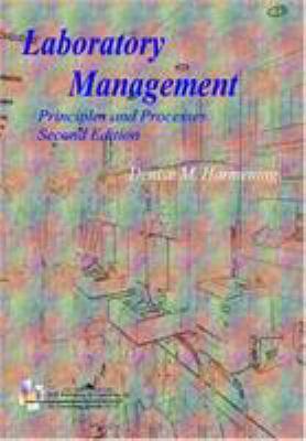 Laboratory Management Laboratory Management Laboratory Management: Principles and Processes Principles and Processes Principles and Processes 9780803615991