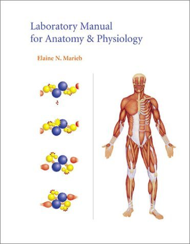 Laboratory Manual for Anatomy & Physiology 9780805364712