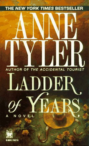 Ladder of Years 9780804113472