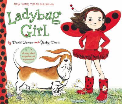 Ladybug Girl 9780803731950