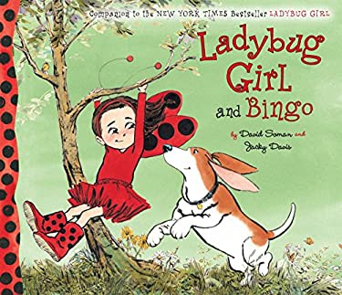 Ladybug Girl and Bingo 9780803735828