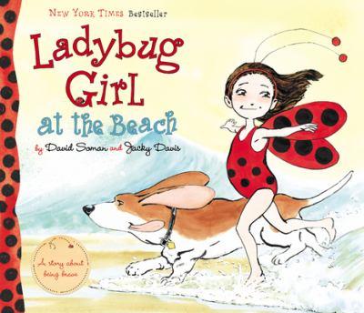 Ladybug Girl at the Beach 9780803734166