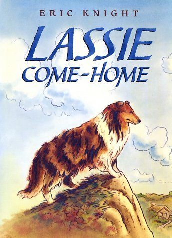 Lassie Come-Home 9780805072068