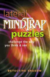 Lateral Mindtrap Puzzles: Challenge the Way You Think & See 3325420
