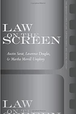 Law on the Screen 9780804751629