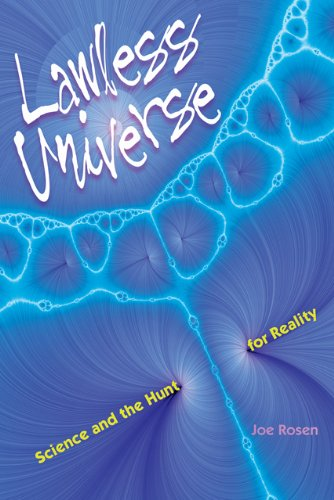 Lawless Universe: Science and the Hunt for Reality 9780801895814