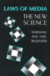 Laws of Media New Science