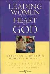 Leading Women to the Heart of God 3240253