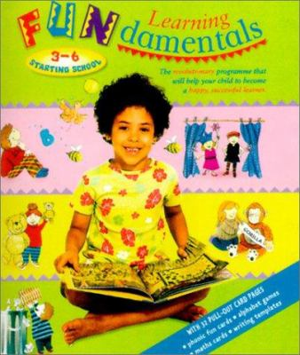 Learning Fundamentals 0-3 Early Years 9780806975214