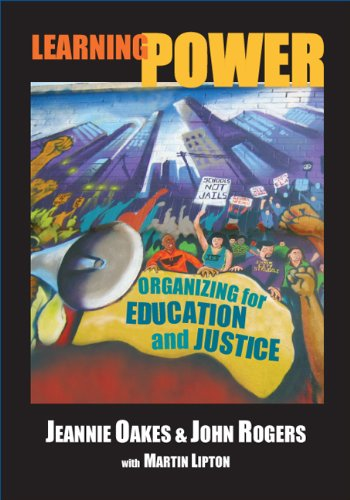 Learning Power: Organizing for Education and Justice 9780807747025