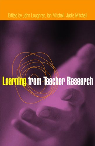 Learning from Teacher Research 9780807742204