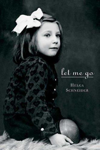 Let Me Go 9780802714350