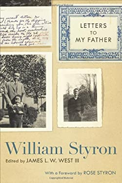 Letters to My Father 9780807134009